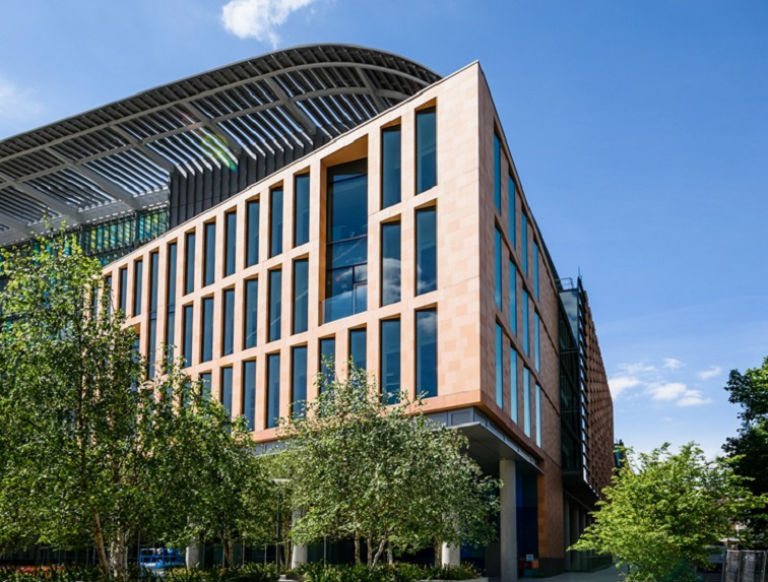 Planning Excellence award for Francis Crick Institute